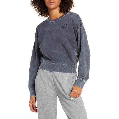 Nike Sportswear Rebel French Terry Sweatshirt