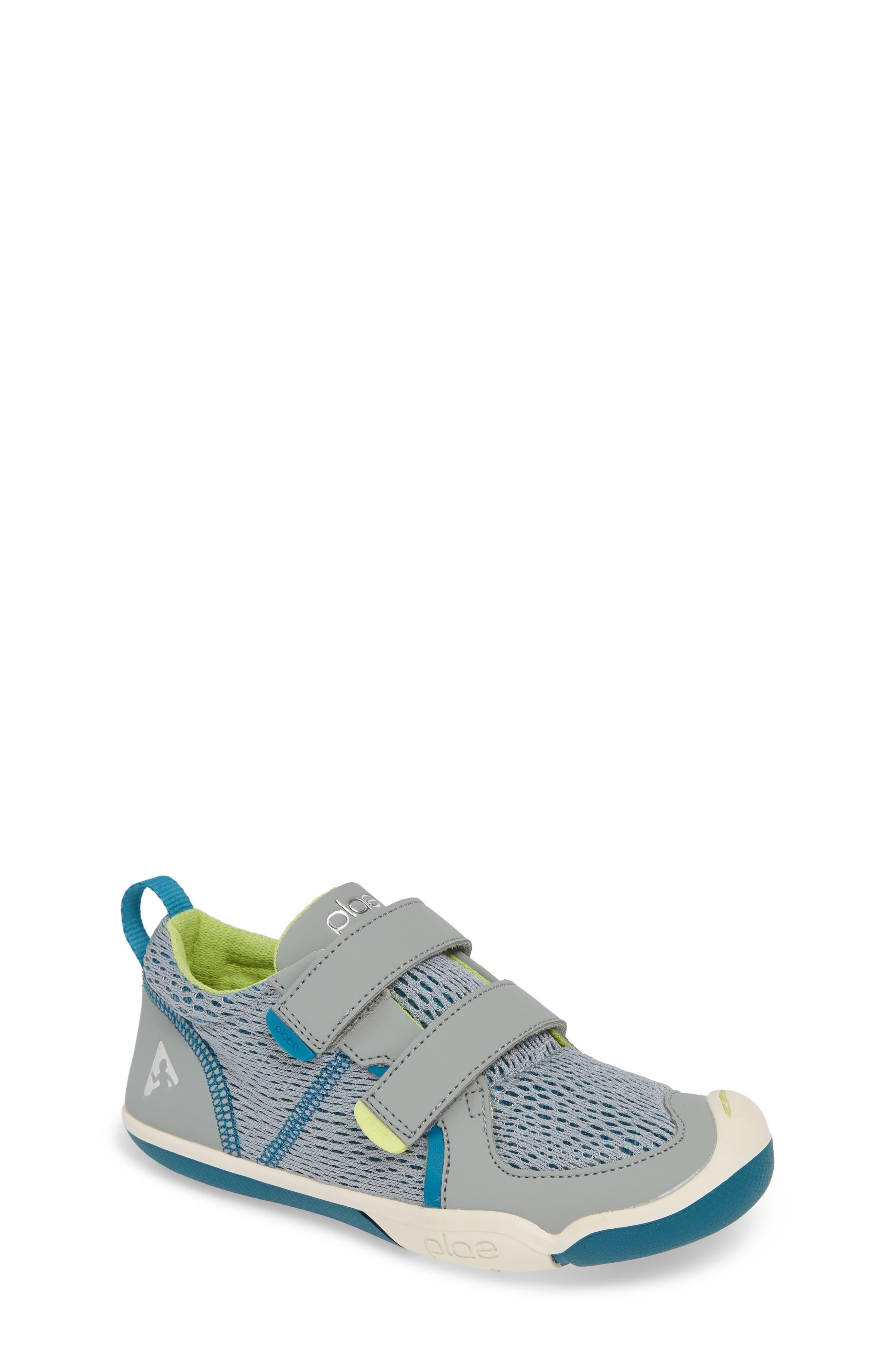 Ty Mesh Sneaker, Main, color, NEXUS GREY