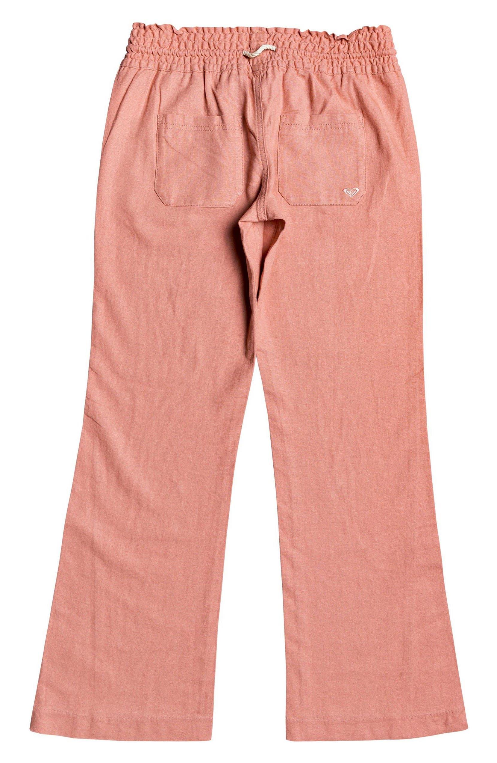 d48c116333 Roxy 'Oceanside' Beach Pants | Nordstrom