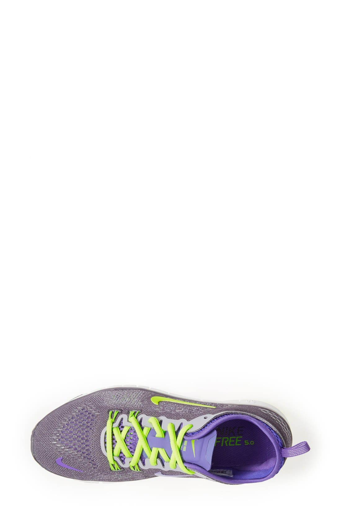 ,                             'Free 5.0 TR Fit 4' Training Shoe,                             Alternate thumbnail 65, color,                             501