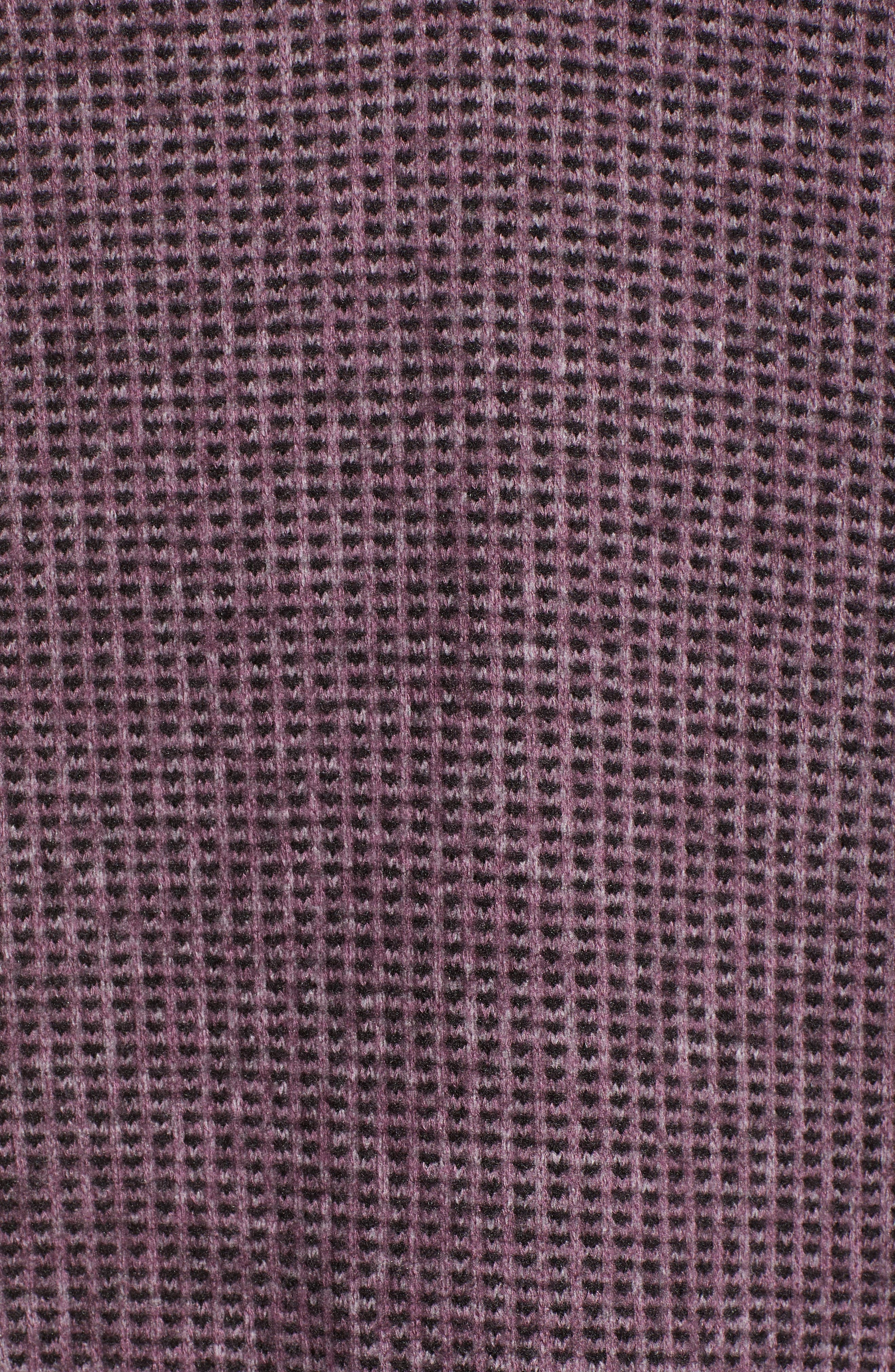 ,                             Cozy Rib Knit Top,                             Alternate thumbnail 17, color,                             500