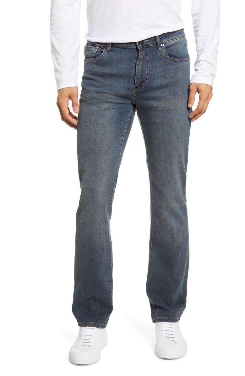 DL1961 Nick Slim Fit Jeans, Main, color, RENDER