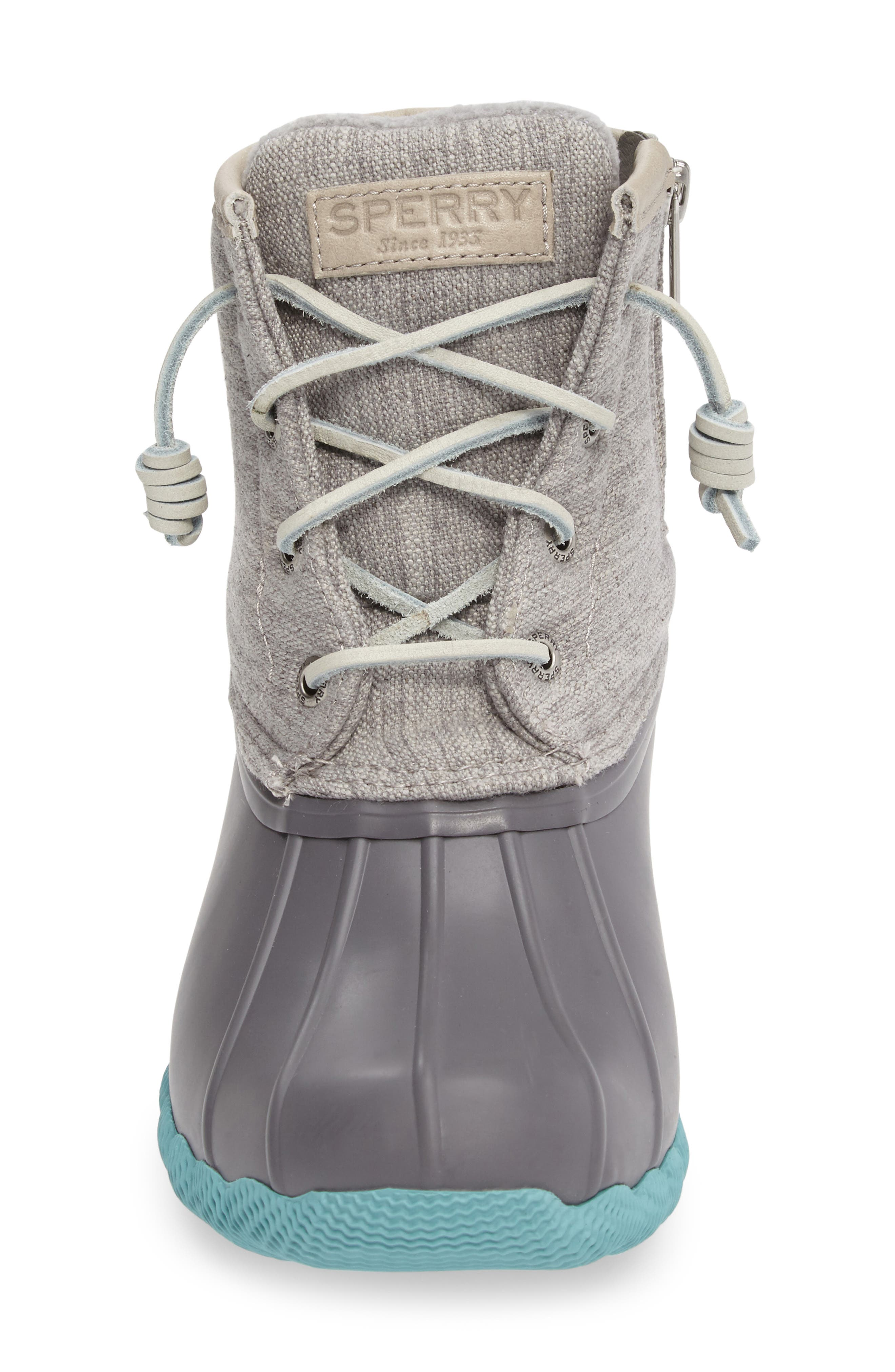 ,                             Saltwater Duck Boot,                             Alternate thumbnail 52, color,                             020