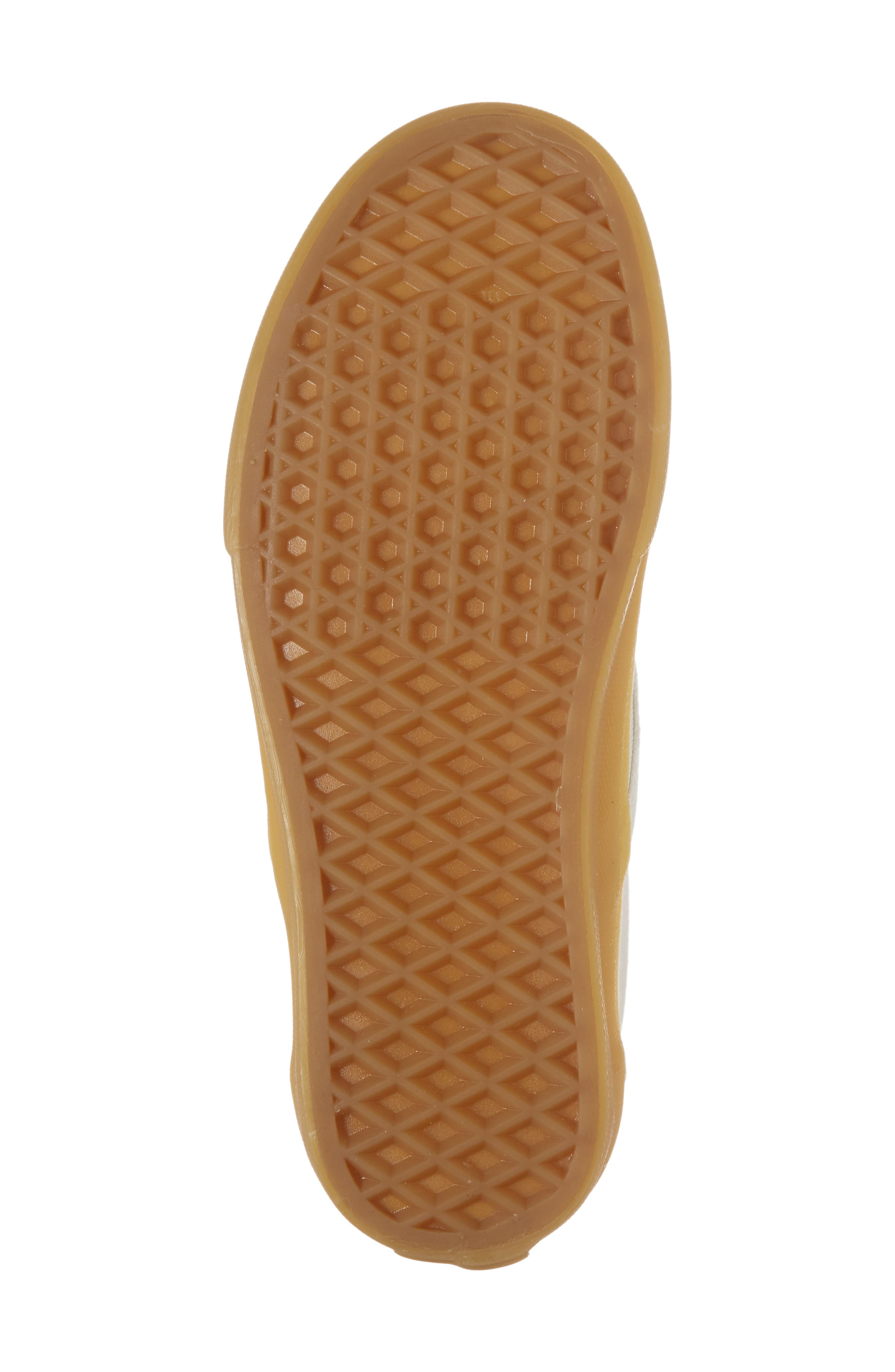 ,                             Classic Slip-On Sneaker,                             Alternate thumbnail 134, color,                             252