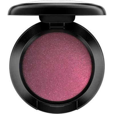MAC Frost Eyeshadow - Cranberry (F)