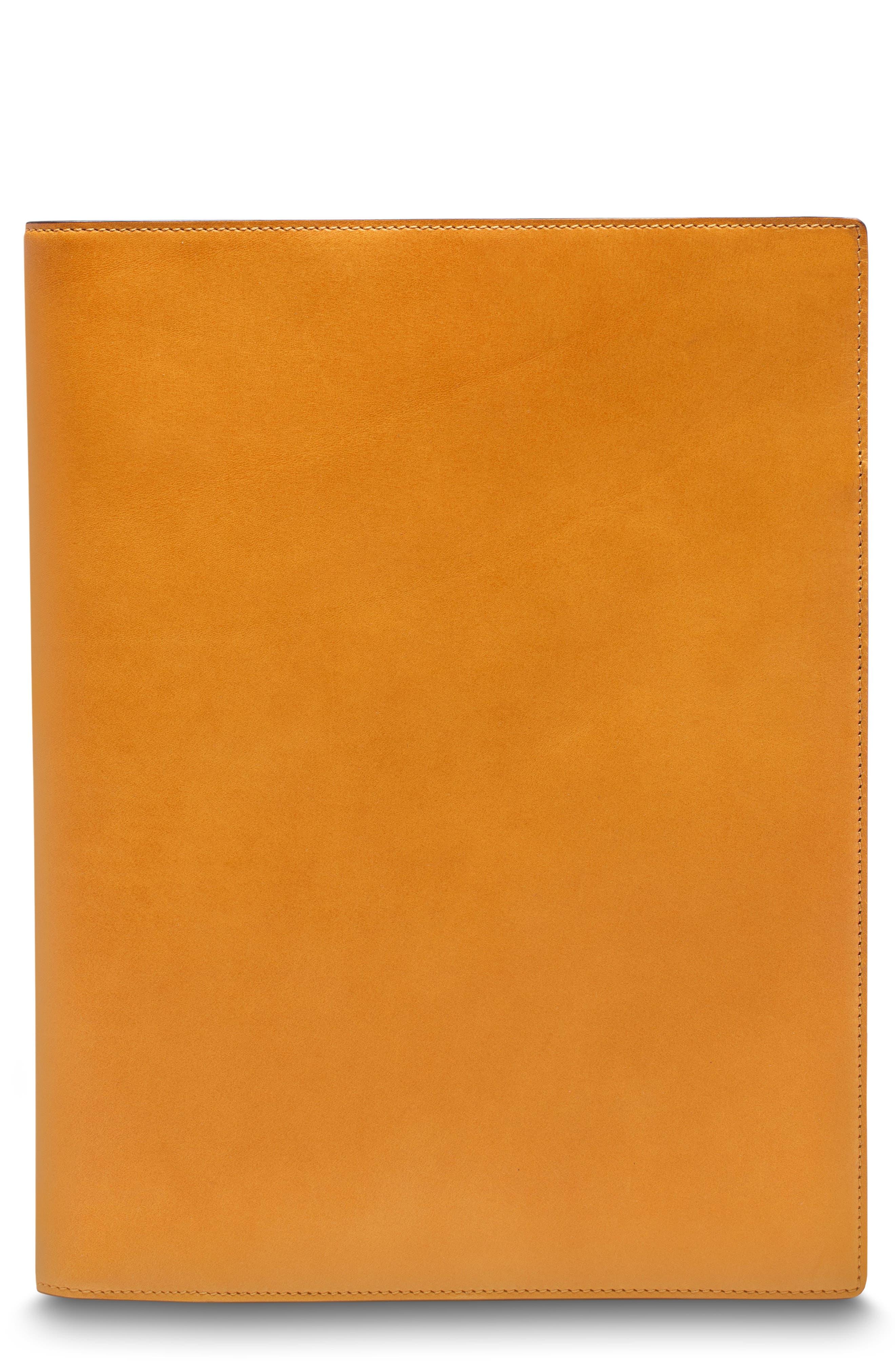 Italo Note Pad & Cover