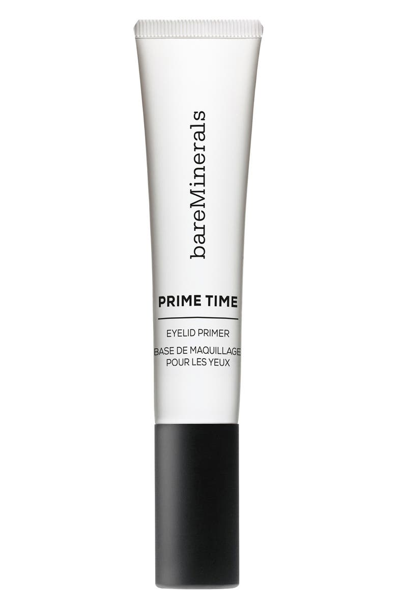 BAREMINERALS<SUP>®</SUP> Prime Time Eyelid Primer, Main, color, 000