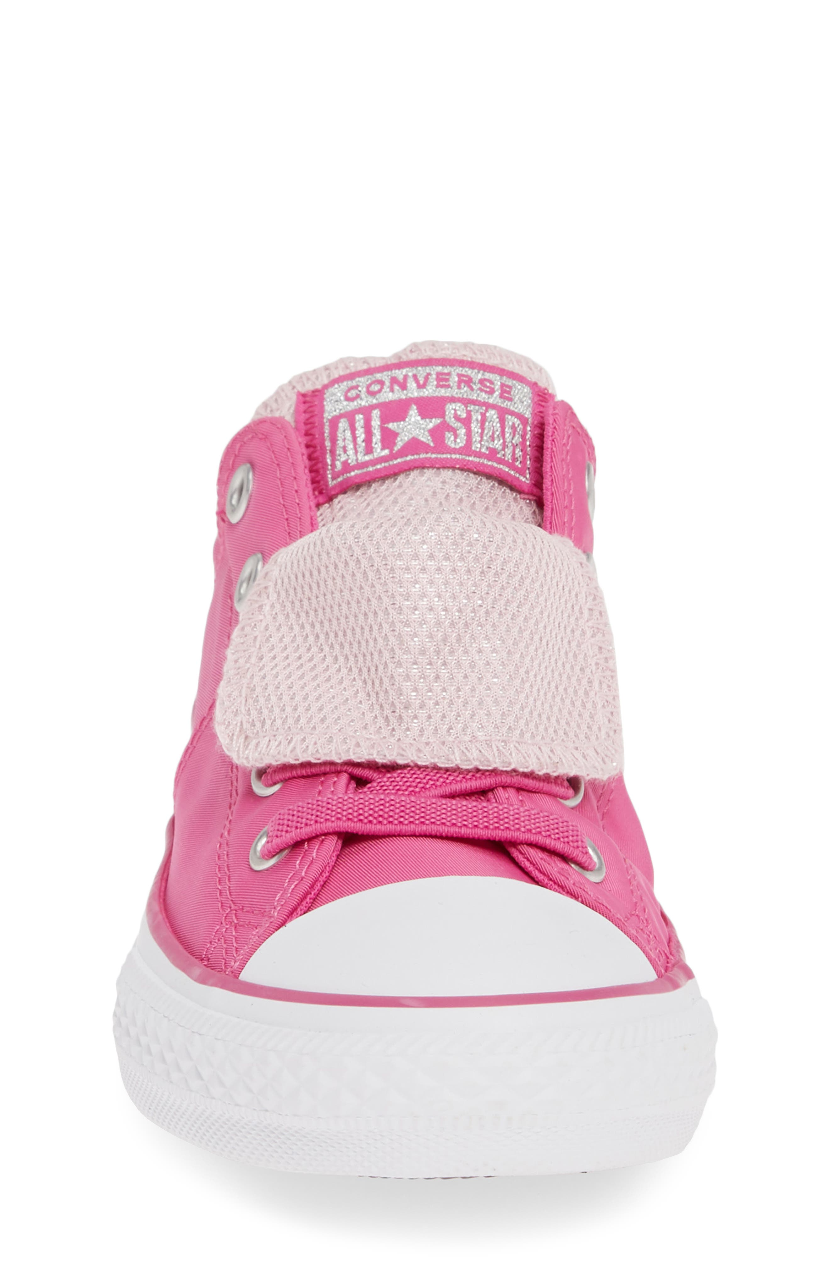 ,                             Chuck Taylor<sup>®</sup> All Star<sup>®</sup> Maddie Double Tongue Sneaker,                             Alternate thumbnail 34, color,                             650