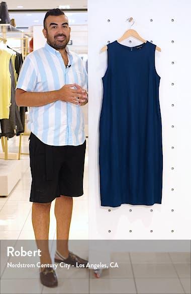 Wool Lantern Dress, sales video thumbnail