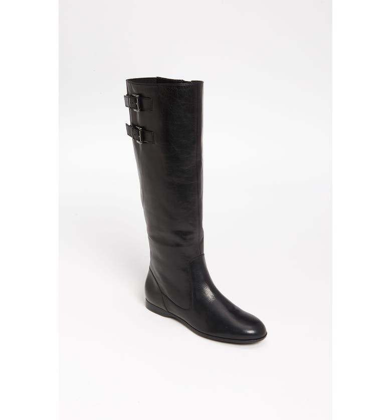 ENZO ANGIOLINI 'Zarynn' Riding Boot, Main, color, 001