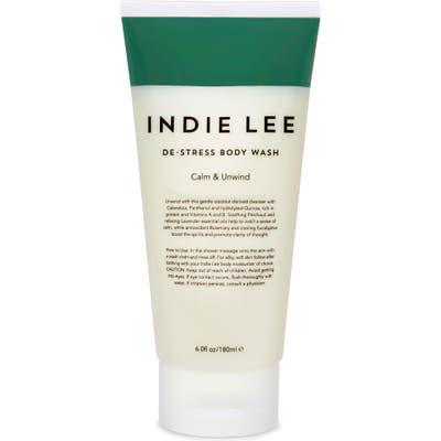 Indie Lee De-Stress Body Wash