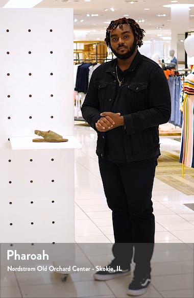 Marrlows Slingback Sandal, sales video thumbnail