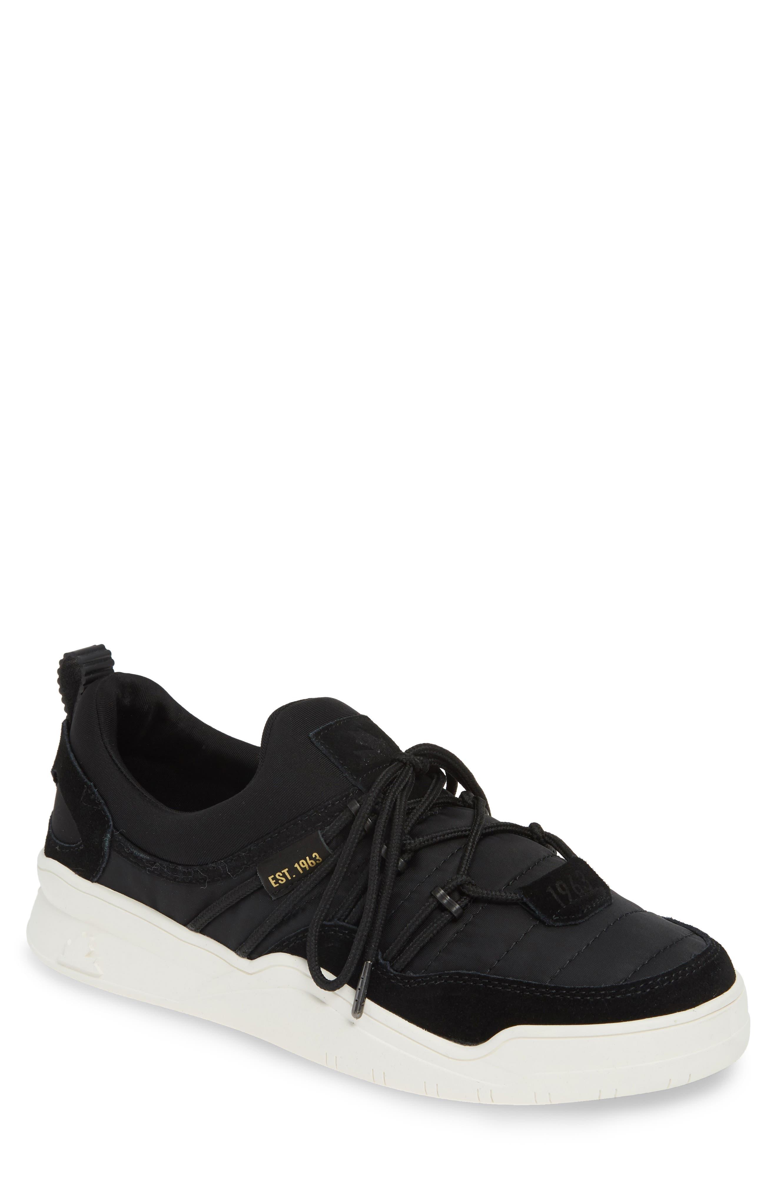 Pajar Pierce Sneaker, Black