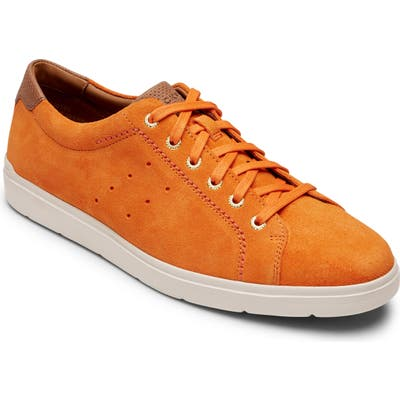 Rockport Total Motion Lite Sneaker W - Orange