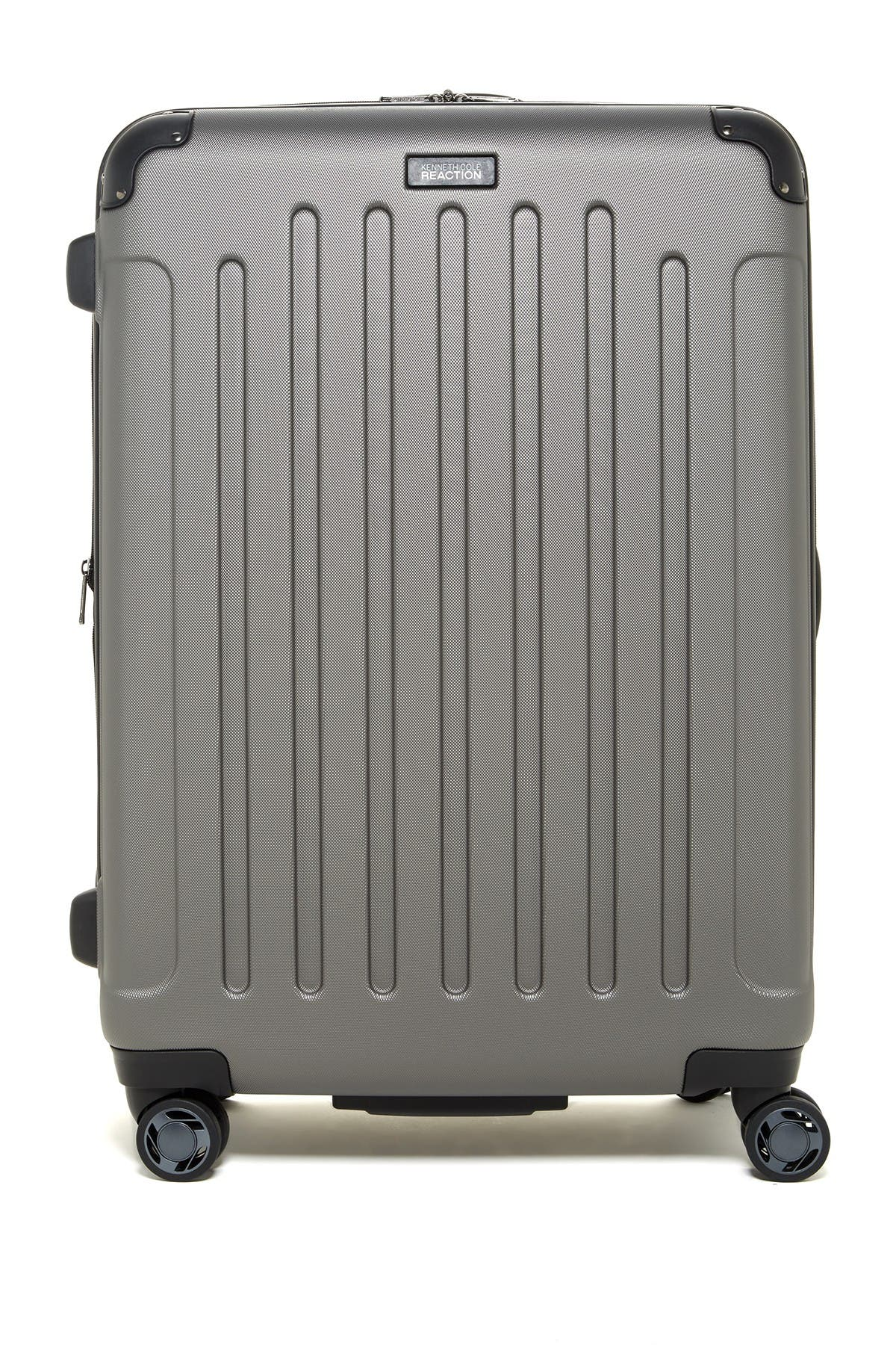 "Image of HERITAGE TRAVELWARE Renegade 28"" Expandable 8-Wheel Upright Suitcase"