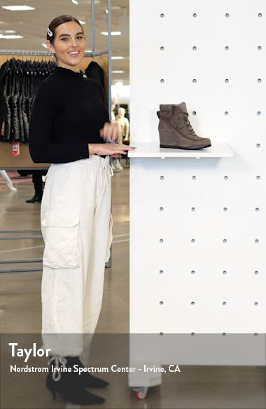 Valory Waterproof Insulated Wedge Boot, sales video thumbnail