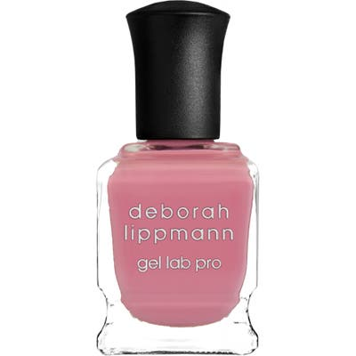 Deborah Lippmann Gel Lab Pro Nail Color - Cant Stop The Feeling