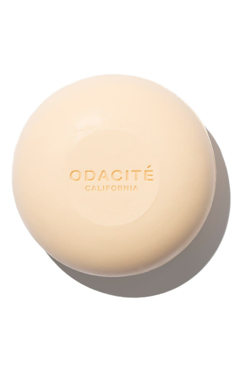 ODACITÉ 552M Soap-Free Shampoo Bar, Main, color, NO COLOR
