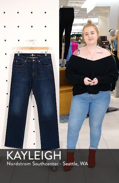 Austyn Relaxed Straight Leg Jeans, sales video thumbnail