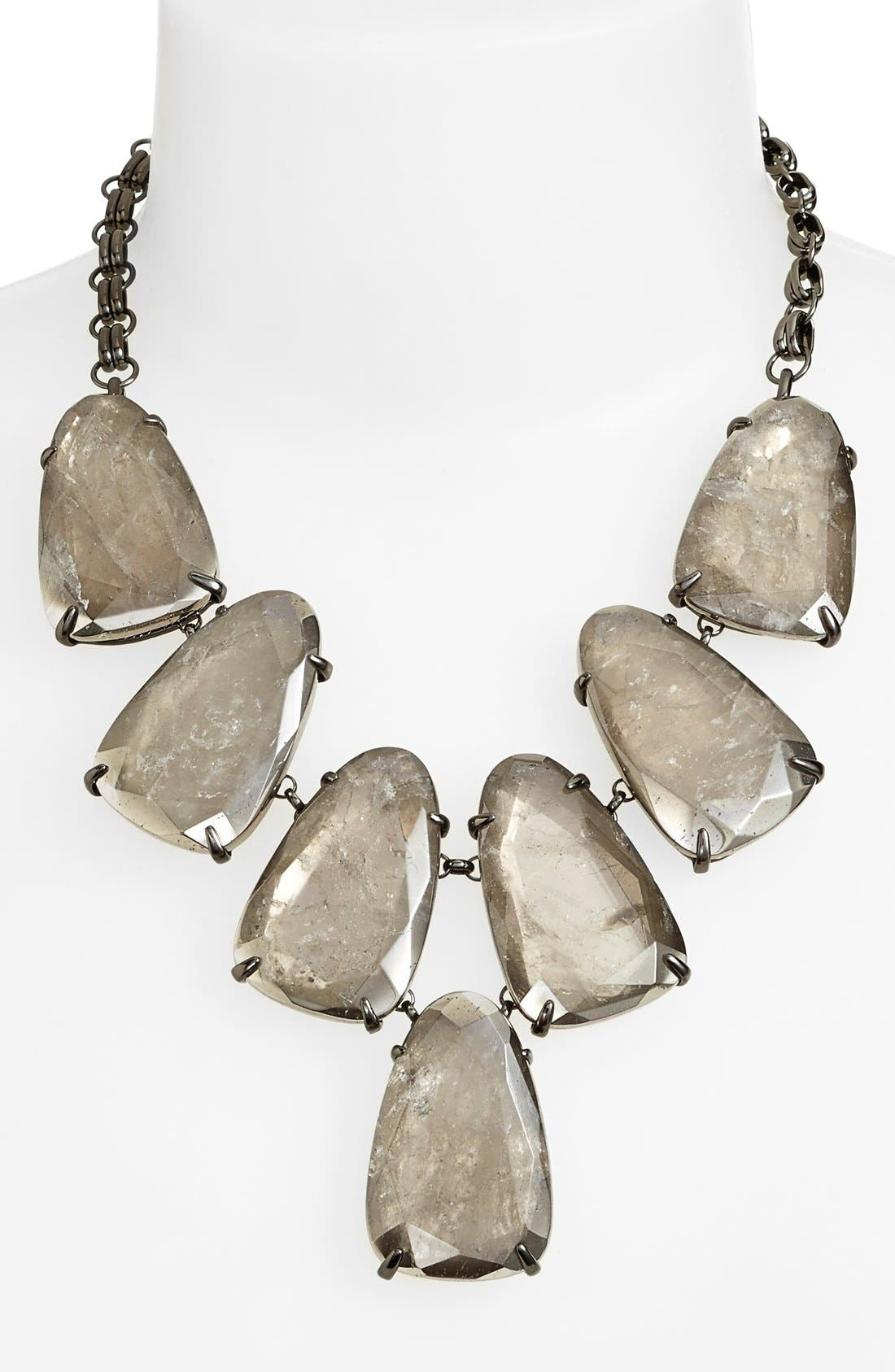 ,                             Harlow Necklace,                             Alternate thumbnail 43, color,                             022