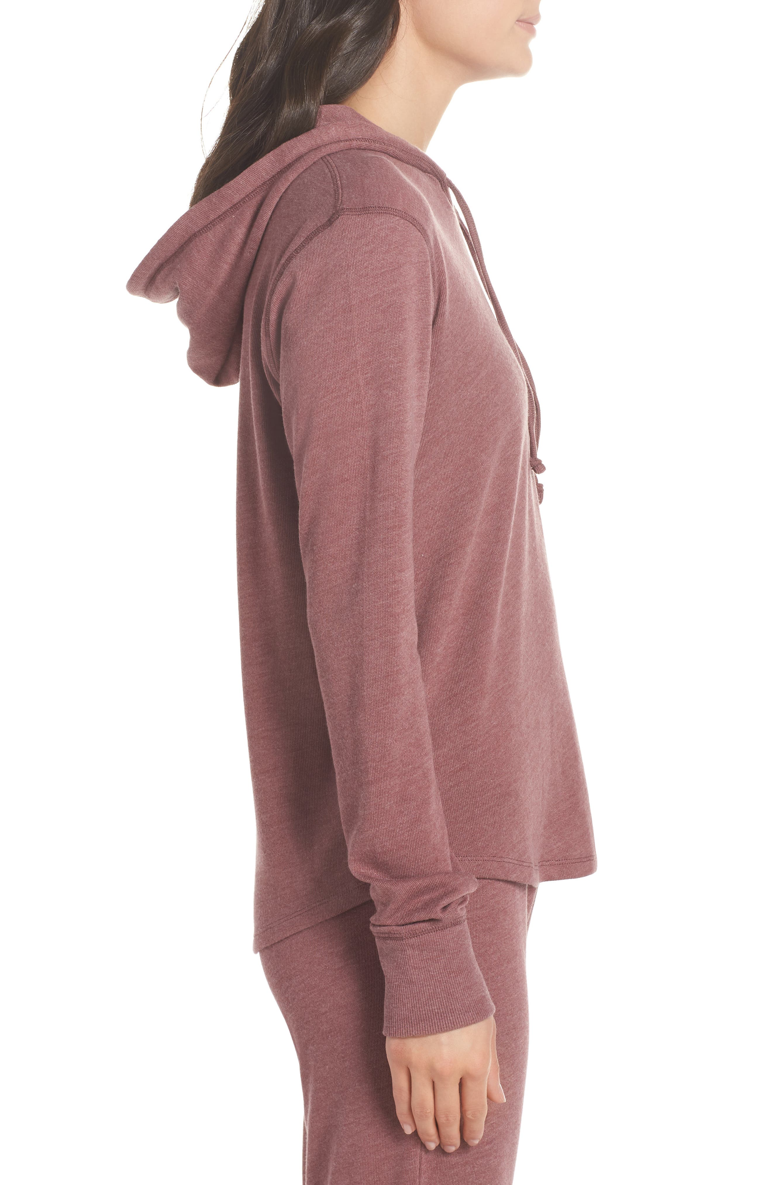 ,                             Cozy Pullover Hoodie,                             Alternate thumbnail 31, color,                             935