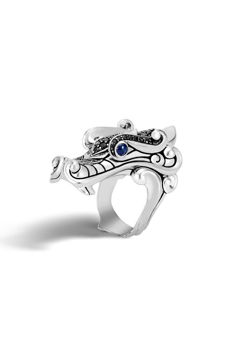 JOHN HARDY Legends Naga Ring, Main, color, 040