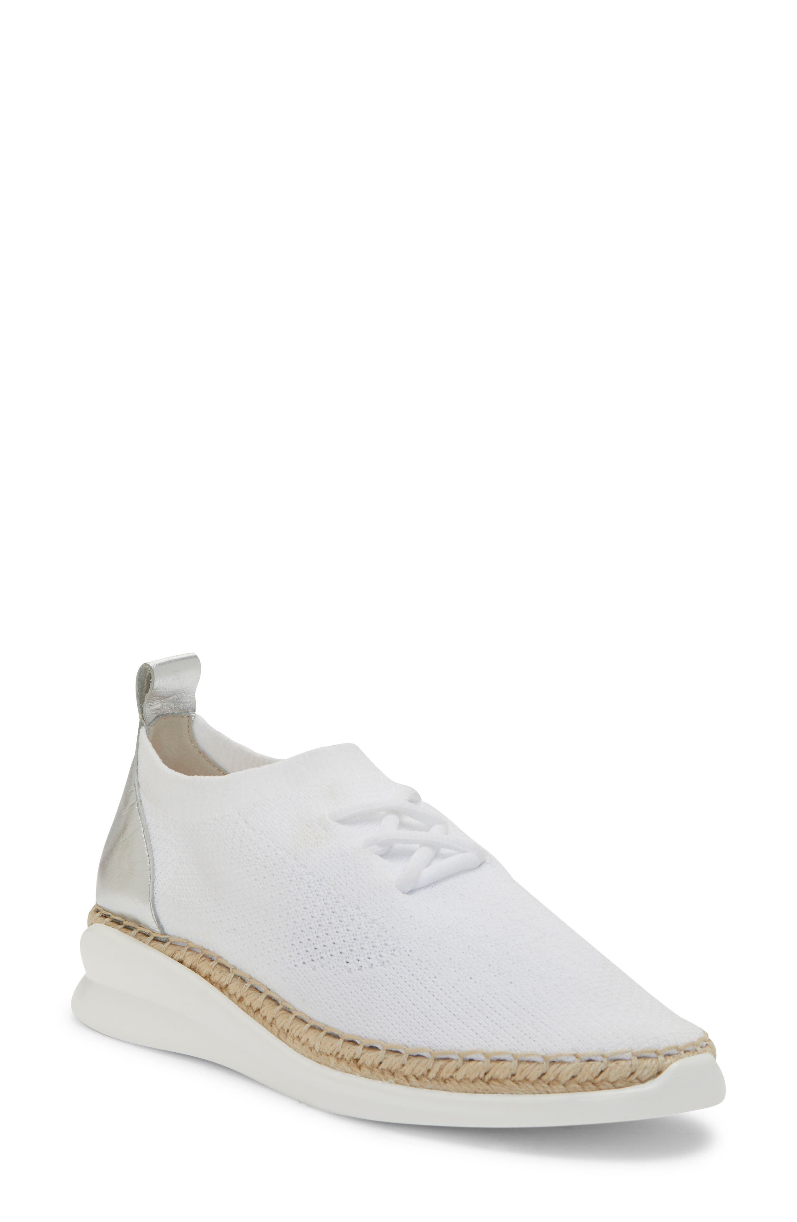 Vince Camuto Affina Sneaker- White