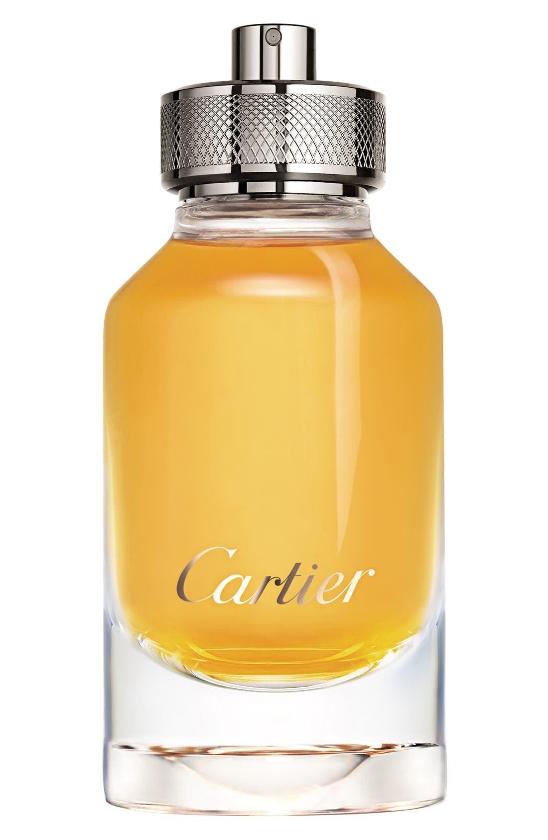 Cartier L