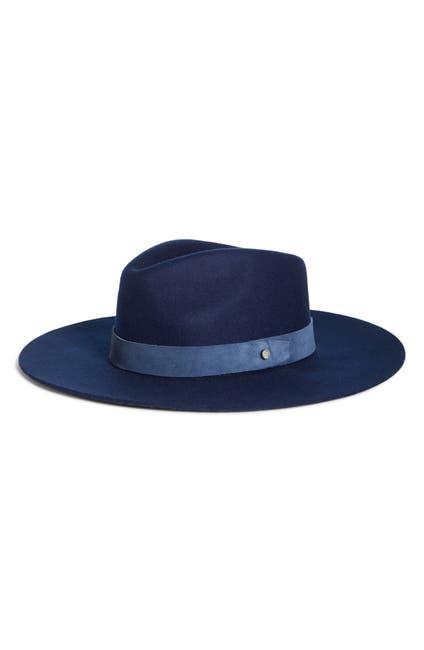 Image of Rag & Bone Kacy Wool Fedora