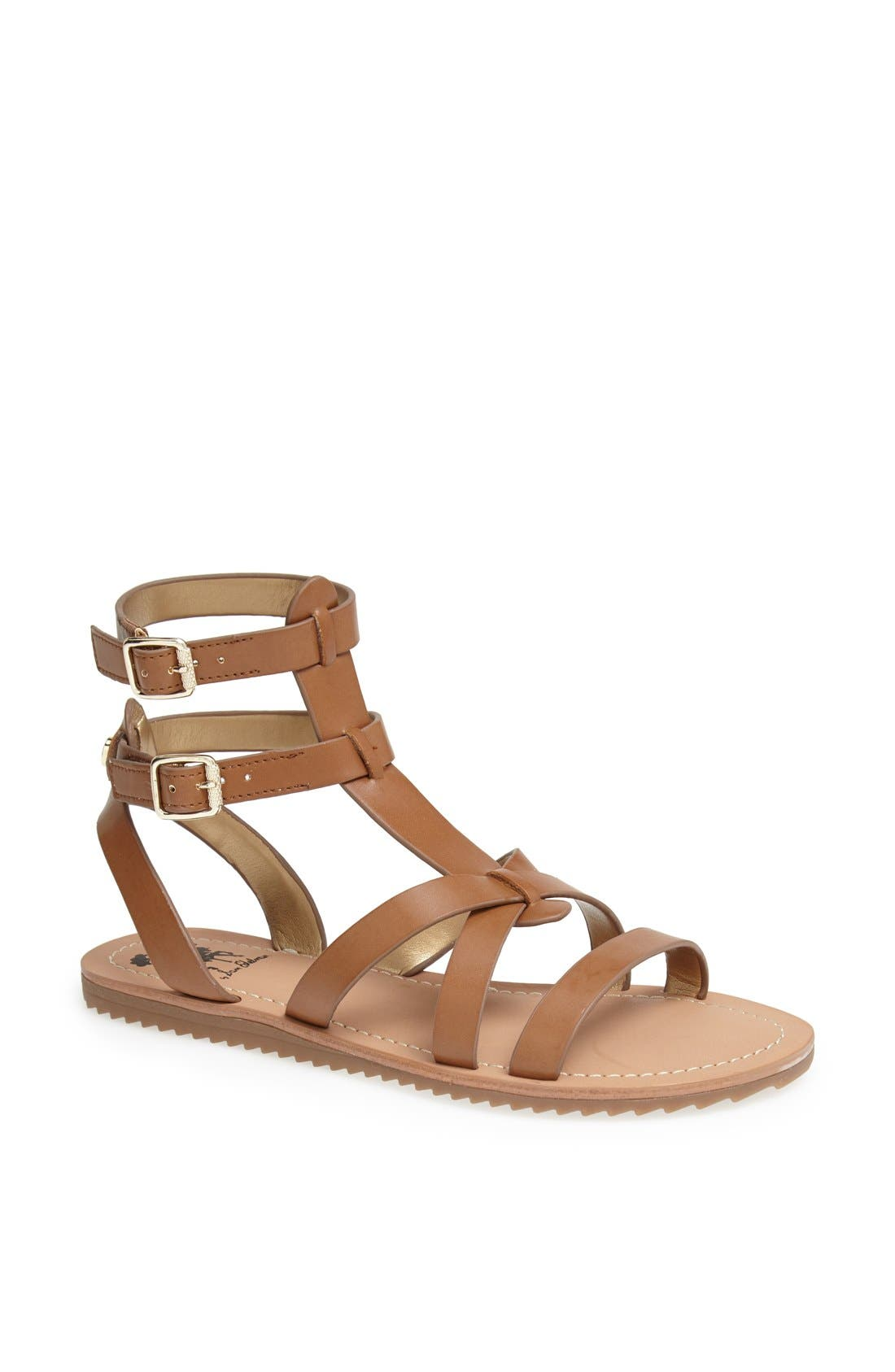 ,                             'Selma' Gladiator Sandal,                             Main thumbnail 13, color,                             200