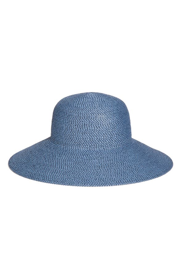 2b4c1f2c303db Eric Javits  Hampton  Straw Sun Hat