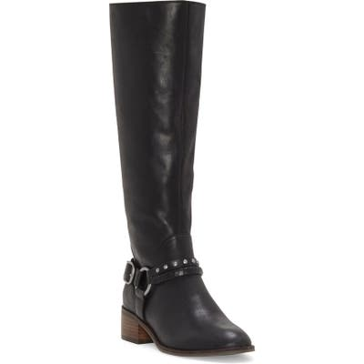 Lucky Brand Karesi Boot, Black