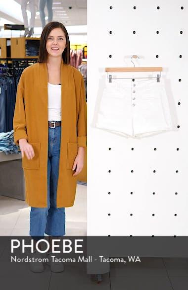 Denim Shorts, sales video thumbnail