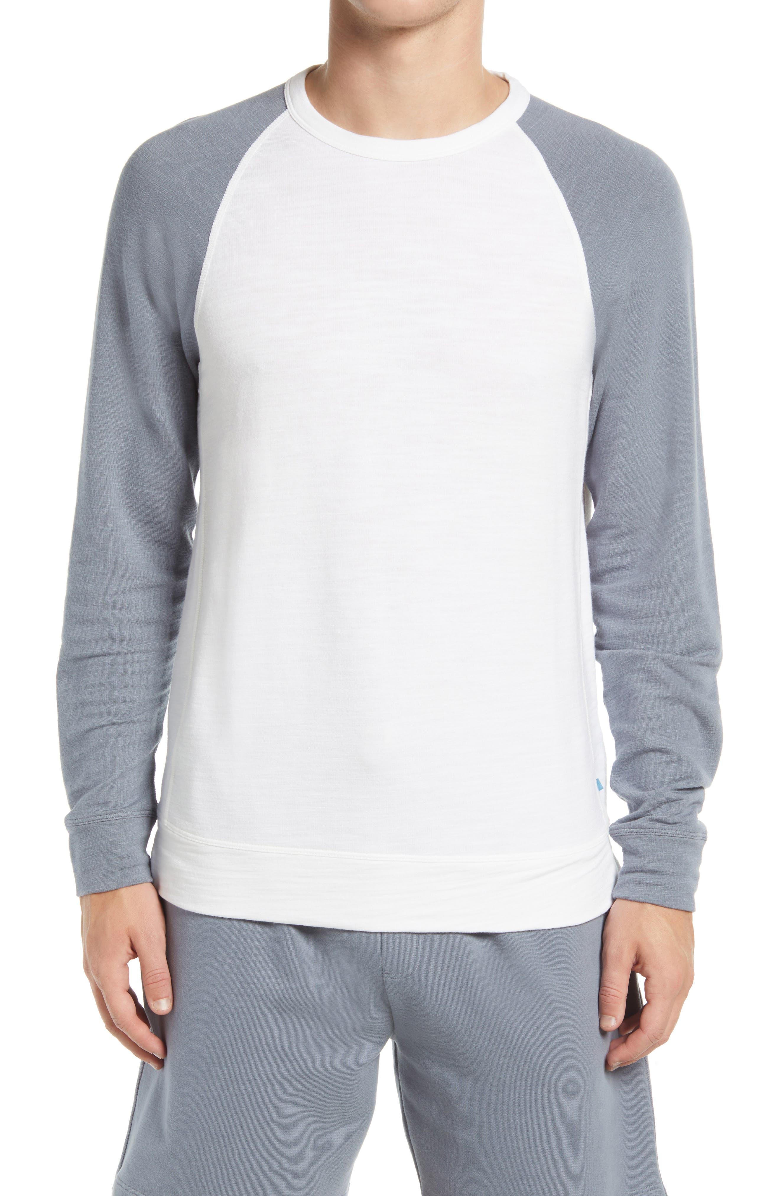 Jason Scott Raglan Sleeve T-Shirt