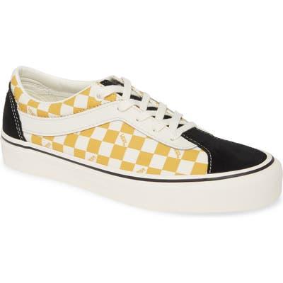 Vans Bold Sneaker, Yellow