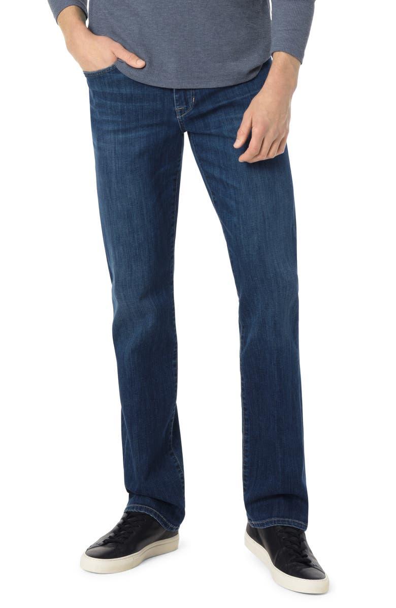 JOE'S The Classic Straight Leg Jeans, Main, color, ELIAS