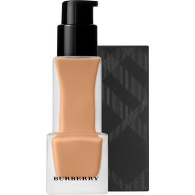 Burberry Beauty Burberry Matte Glow Foundation - 080 Medium Cool