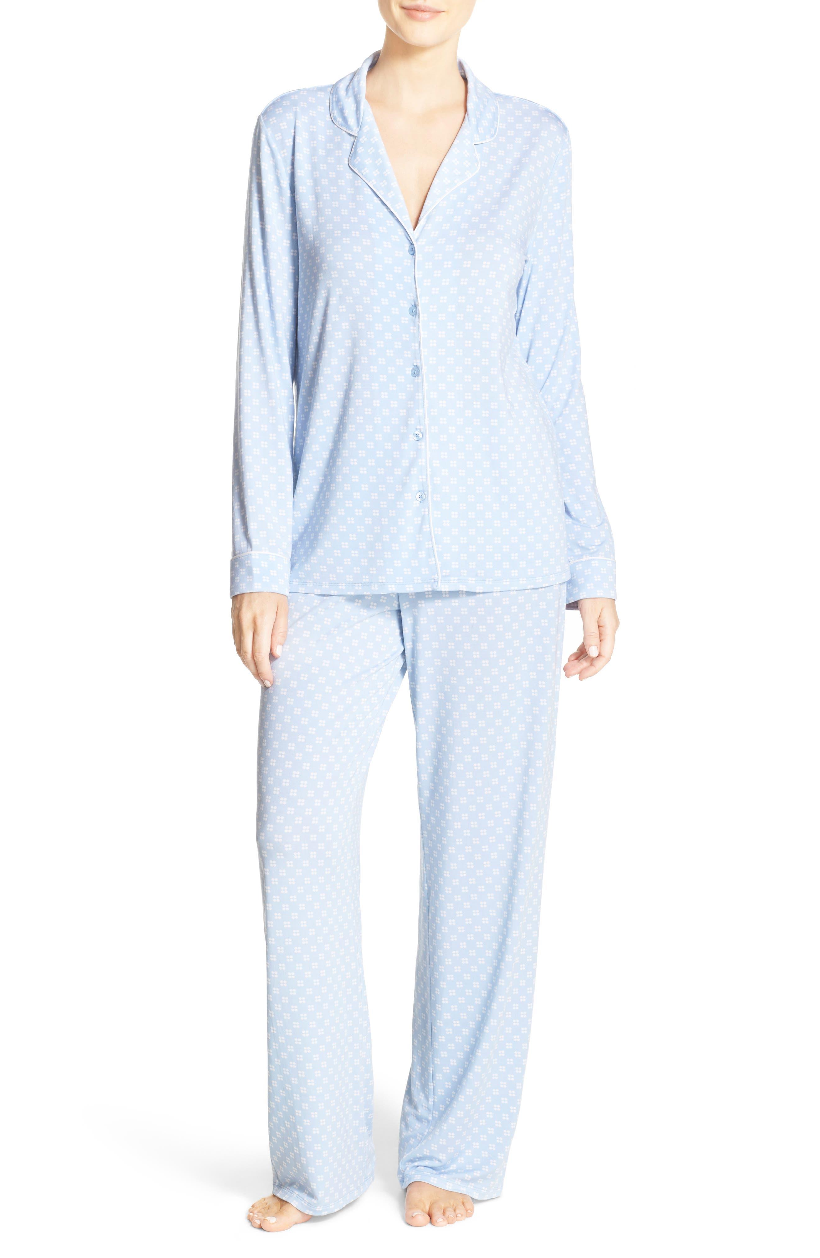 ,                             Moonlight Pajamas,                             Main thumbnail 219, color,                             450