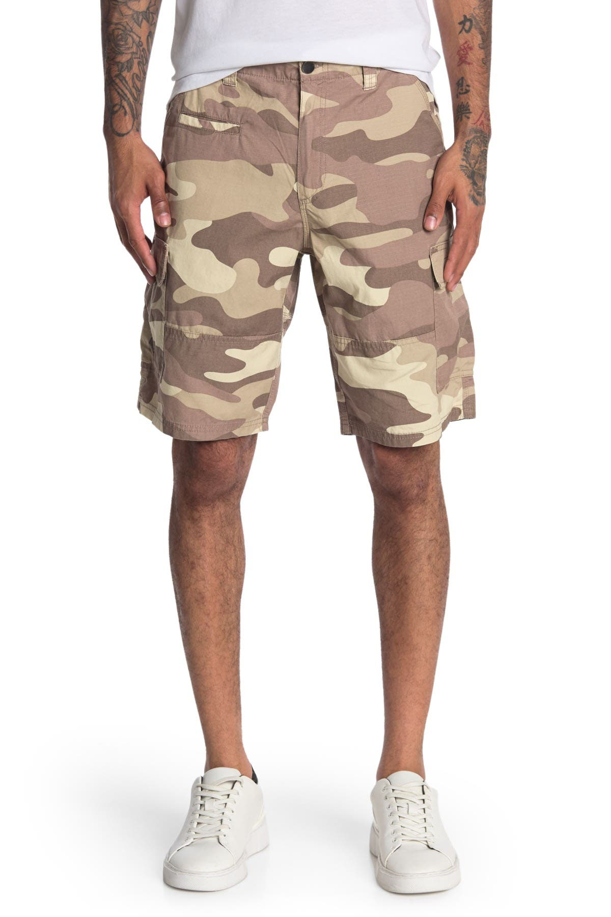 Image of Oakley Cargo Shorts