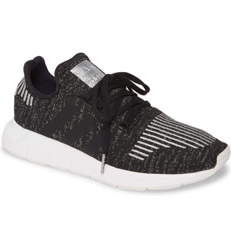 ADIDAS Swift Run Sneaker, Main, color, 011