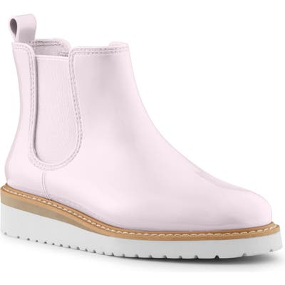 Cougar Kensington Chelsea Rain Boot, Purple