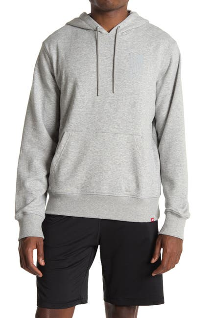 Image of New Balance 990V5 Drawstring Pullover Hoodie