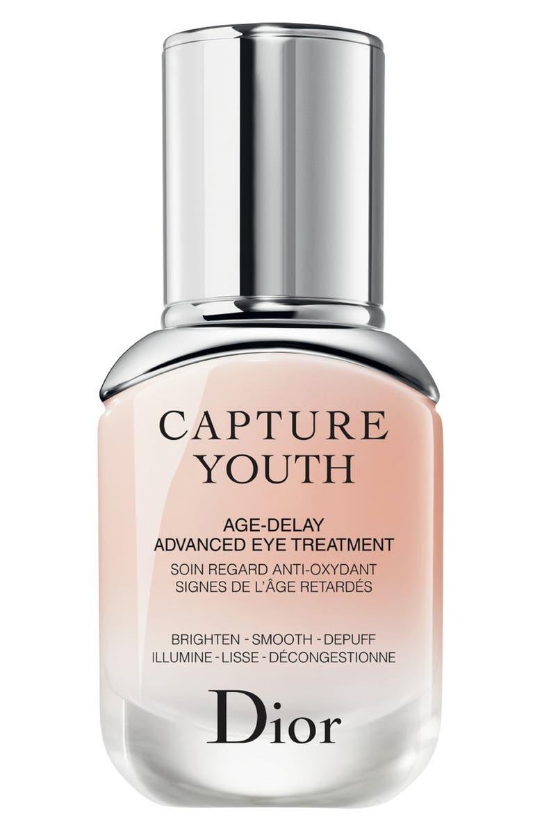 DIOR Capture Youth Age-Delay Advanced Eye Treatment, Main, color, NO COLOR