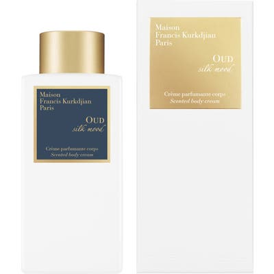 Maison Francis Kurkdjian Paris Oud Silk Mood Scented Body Cream