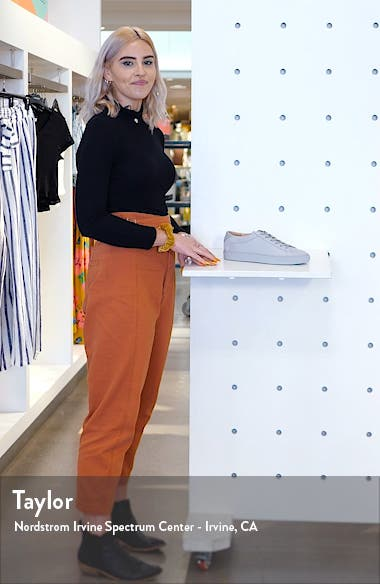 Capri Sneaker, sales video thumbnail