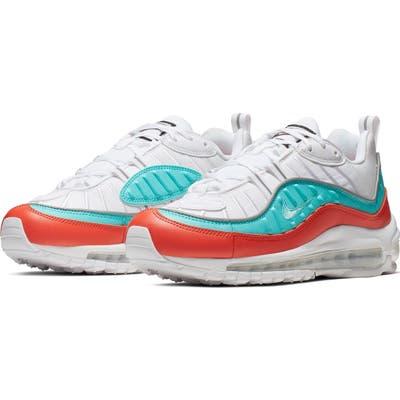 Nike Air Max 98 Se Sneaker- Orange