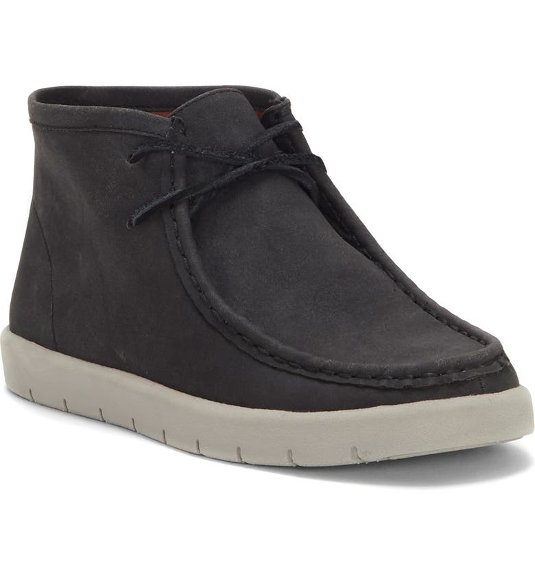 LUCKY BRAND Briglin Sneaker, Main, color, BLACK