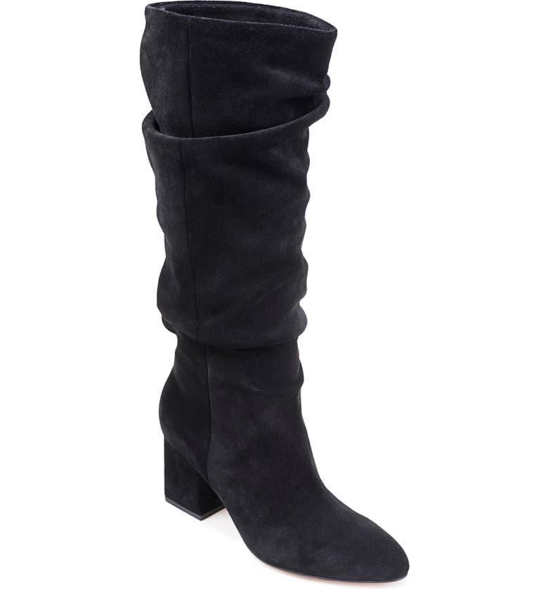 SPLENDID Phoenix Boot, Main, color, BLACK SUEDE