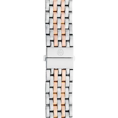 Michele Deco 1m Bracelet Watchband