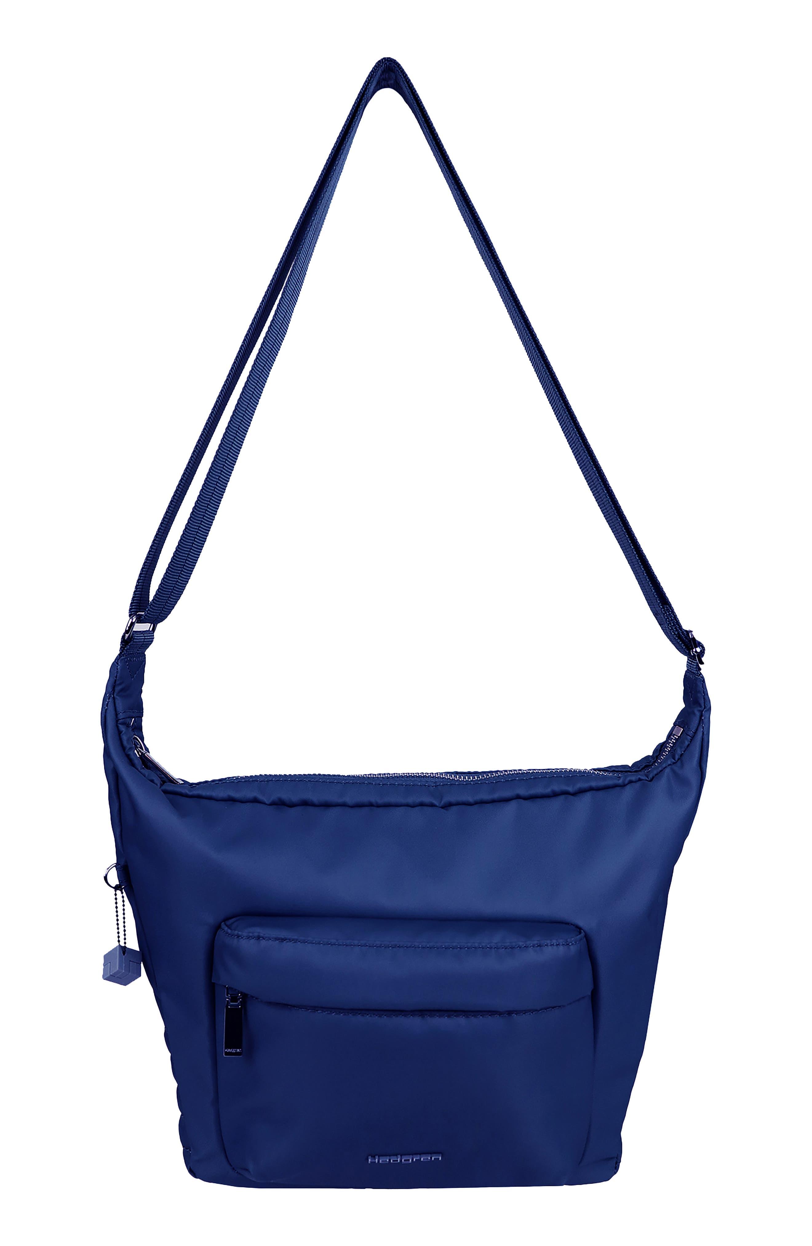 Ashby Water Repellent Crossbody Bag